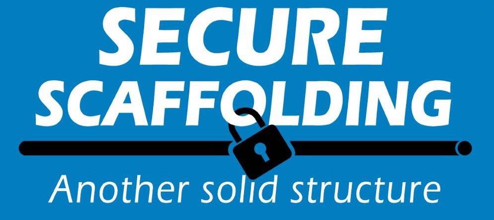 Secure Scaffolding